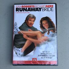 Runaway Bride [New DVD] Dolby Digital, Widescreen, English 5.1 Surround, Sealed!