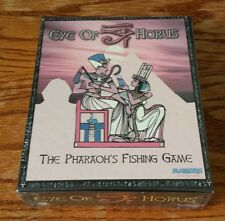 Eye of Horus (Card Game) pharaoh's fishing Playroom Entertainment OOP NEW