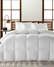 HOTEL COLLECTION Light Weight Goose Down FULL/QUEEN COMFORTER