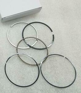 Yamaha 80-83 SR250 TT250 XT250 Piston Ring Set STD  3Y1-11610-00 Repro