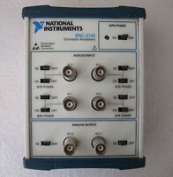 National Instruments NI BNC-2140 Signal Conditioning Connector Blocks 1PC