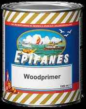 Epifanes Wood Primer in White 2000ml WPW.2L