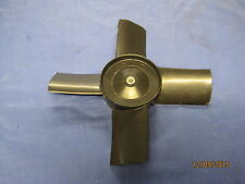 MG BRAND NEW MGB ROADSTER OR GT 1978 ON COOLING FAN BLADE ALSO V8  13H8238   X2C