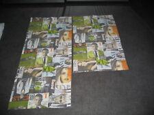 Paul Walker Fast & Furious Schiebegardine Flächenvorhang Schiebe Vorhang Panel