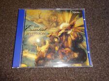 CD ALBUM - THE ESSENTIAL HYPERION - VARIOUS