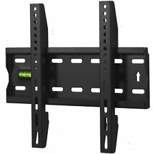 "TV Wall Mount Bracket for Sony Samsung Toshiba Hitachi Panasonic 4K UHD 15""- 42"""