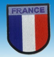 "Patch écusson France ""NEUF"""