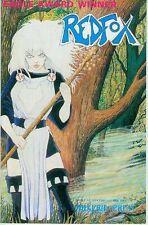 Redfox # 12 (female Barbarian) (UK, 1987)