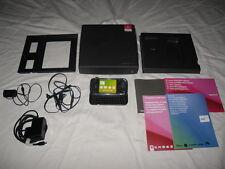 Nokia n97 mini 8gb OVP, negro, sin bloqueo SIM & Branding, 1 año de garantía