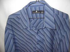 JONATHAN ADAMS Mens Casual/Business Long Sleeve Shirt Size L