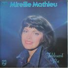 """MIREILLE MATHIEU """"FIDELEMENT VOTRE"""" 33T LP"""