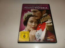 DVD  Young Victoria