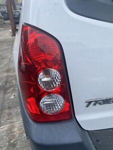 Mazda Tribute 2004 Genuine Left Taillight Good Condition