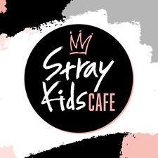 [Until April 20 / PRE-ORDER] Stray Kids CAFE Japan Official Goods Merchandise