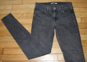 LEVIS 310 Jeans  Femme W 30 - L 34 Taille Fr 40 Shaping Super Skinny (Réf #O120)