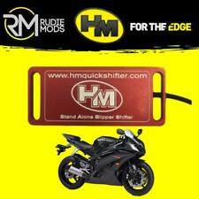 Rudiemods HM Quickshifter Stand Alone Blipper Shifter LITE For Yamaha R6 2006-17