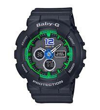 Casio Baby-G * BA120-1B Sporty Color Black Watch Ivanandsophia COD PayPal MOM17