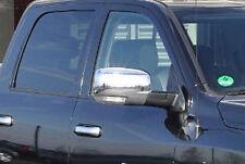 Dodge Ram (2009-2012) Blenden Kappen Mirror Cover ABS Außenspiegel Spiegelkappe