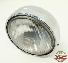 85 Honda Shadow VT500C Front Head Light Headlight Lamp 33100-MF5-840