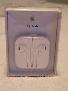 Original Apple Earpods Earphones Earbuds for iPhone 5 5s 6 6s plus SE with Mic