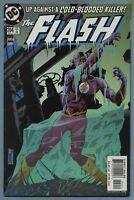 Flash #204 2004 [Wally West] DC m