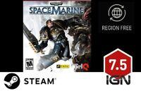 Warhammer 40,000 Space Marine [PC] Steam Download Key - FAST DELIVERY