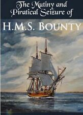 The Eventful History of the Mutiny on the H.M.S Bounty 1789 Audio Book MP 3 CD