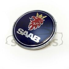 Bonnet Badge Emblem for Saab 900 NG900 9000 9-3, 5289871