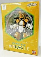 D-Arts Medarot METABEE Action Figure BANDAI TAMASHII NATIONS from Japan NEW