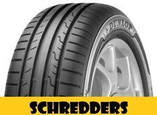 Reifen 205/ 55 R 16 91V TL DUNLOP SP Sport Blu Response Sommerreifen AKTION NEU