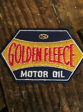 Golden Fleece Hex Patch Repro