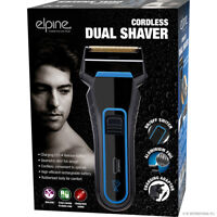 Mens Hair Clippers Cordless Professional Electric Trimmer Shaver Cutting Machine