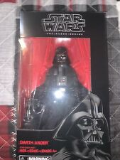 Hasbro Star Wars The Black Series Darth Vader Figure Action Figure