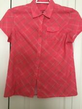 New listing Reel Legends Sleeveless blouse size small