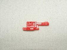Transformers Robots in Disguise (2001) Ro-Tor gun C9