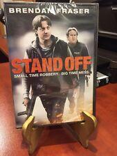 Stand Off (DVD, 2013, WS) Brendan Fraser, Yaya Da Costa/Mfg. Sealed