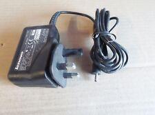Original Lenovo Ac Adaptador Cargador ADP-18AW, 12V- 1.5 A 18 W entrega UK LIBRE