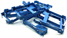 Lot Of 10 Dell Blue Hard Drive Caddy Tray C-3598 For Dell SFF TWR 3020 7020 9020