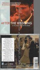 CD--JOHAN SODERQVIST--AFTER THE WEDDING