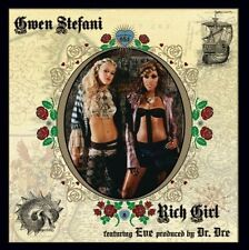 Rich Girl (Single) ~ Gwen Stefani CD - NEUF