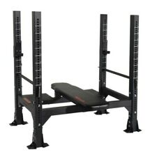 ETHOS Olympic Weight Bench Press