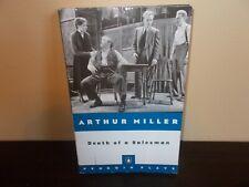 Death of a Salesman by Arthur Miller Paperback