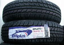175 65 15 84H  2 pneus EFFIPLUS Epluto I  Snow Invernal Winter Termiche Neve