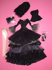 """Tonner - The Way Sydney Does Halloween 16"""" Tyler Fashion Doll OUTFIT"""