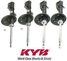 KYB 4 Struts Shocks 333508 333509 333510 333511 fits Hyundai Tiburon 2003- 2008
