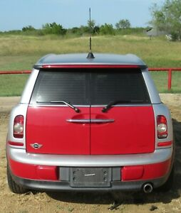 2009 Mini Cooper Clubman! PARTING OUT! WILL MATCH or BEAT any Price!!