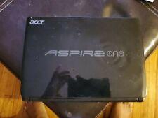 Acer Aspire One Netbook - D255E Series