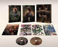 David Lynch Dune 30th Anniversary Limited Edition Blu-ray Box Happinet Japan New