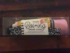 NEW IN BOX - Benefit Cosmetics Boi-ing Erase Case Concealer Set Shade No.1