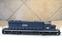 HO Scale  ATHEARN Missouri Pacific #3256 Locomotive Train -  MoPac  TESTED
